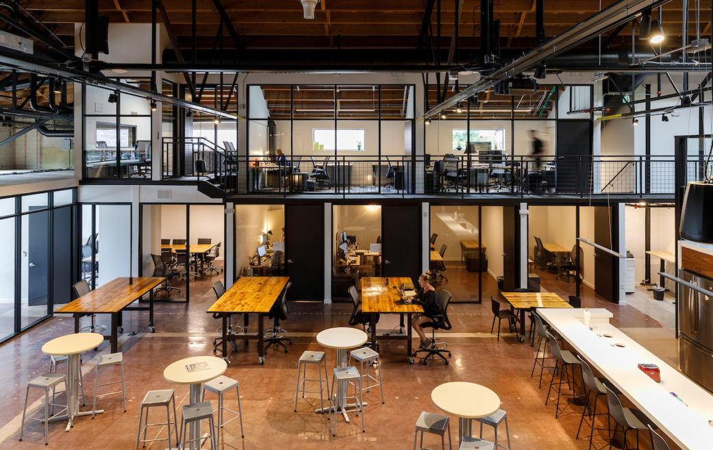 Alchemy Creative Workspace A Coworking Shared Office